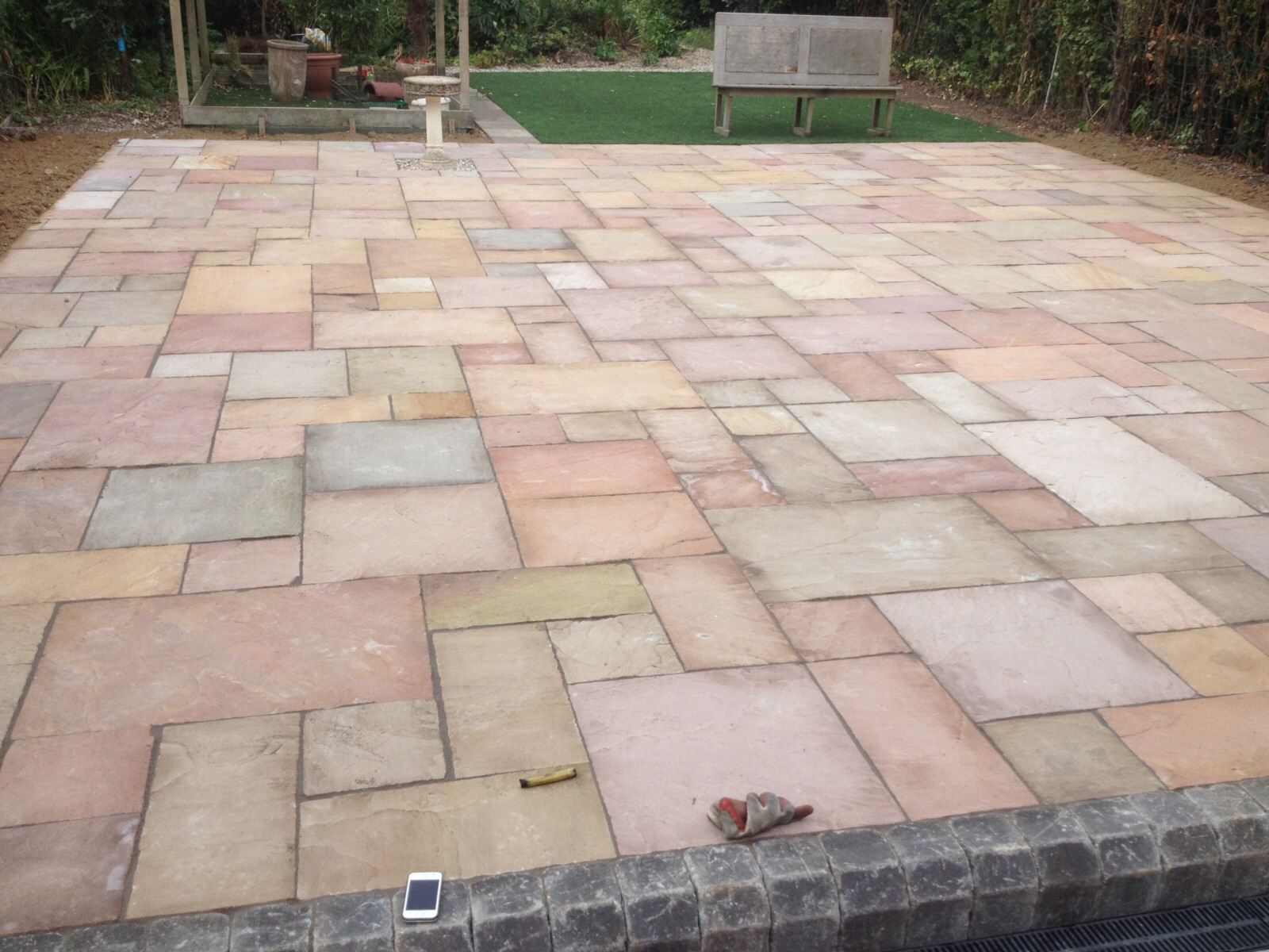 Danbury  – July  – 2015 Paving